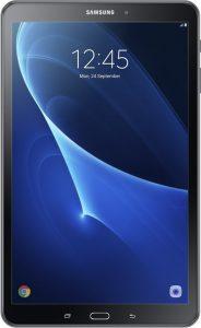 Samsung tablet aanbieding